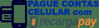 Pague Contas Celular com Recargapay