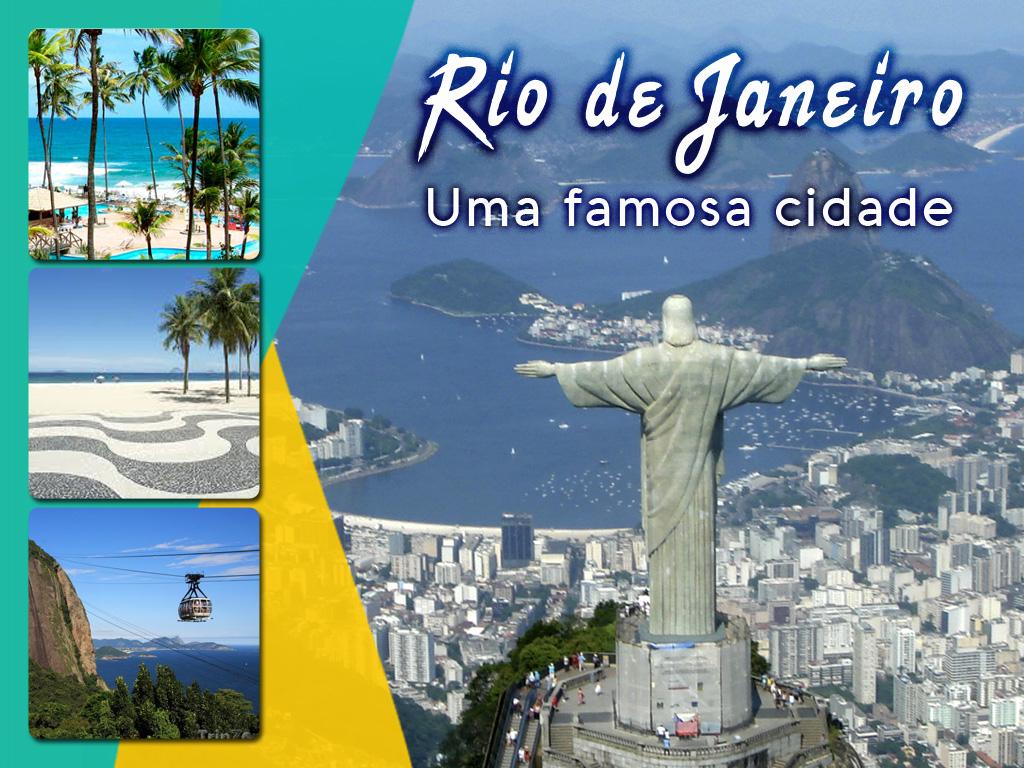 Conhece as belezas naturais de Rio de Janeiro