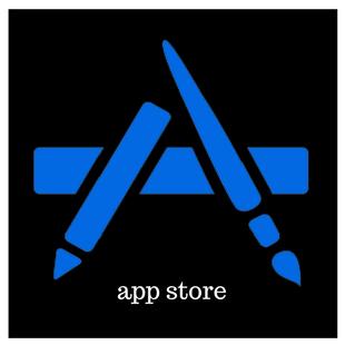 logo appstore jpeg