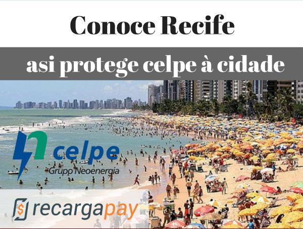 pagar conta em recife com nossa app