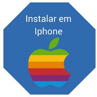 Obter app em seu Iphone