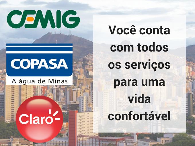 Serviços domésticos em Minas Gerais