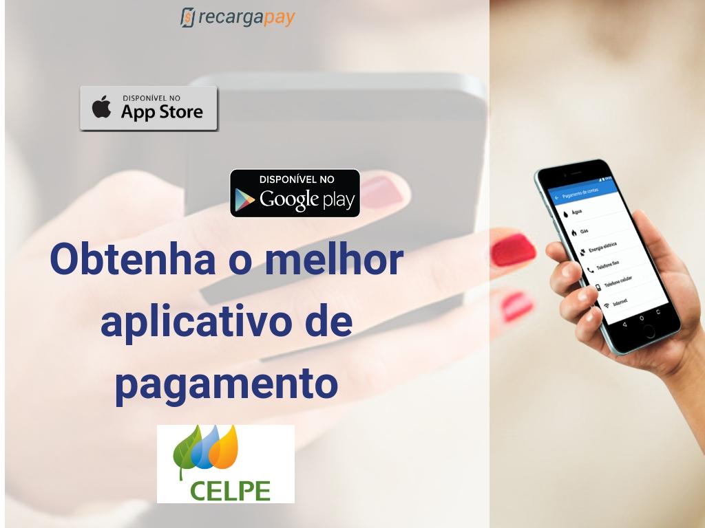 Obtenha o melhor aplicativo de pagamento Celpe