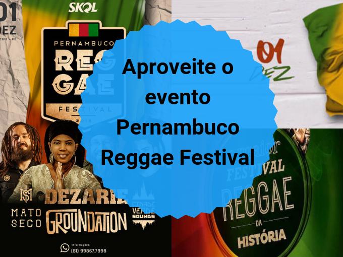 Pernambuco Reggae Festival