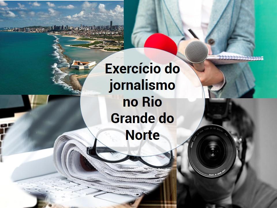 Particularidades do jornalismo no Rio Grande do Norte