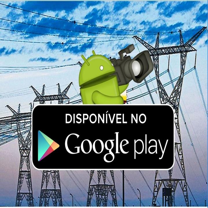 Aplicativo para Android disponível
