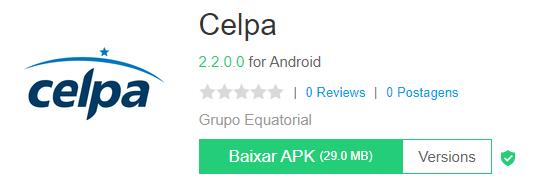 Celpa 2a via App