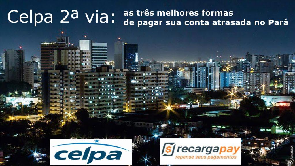 Celpa 2a Via Pará