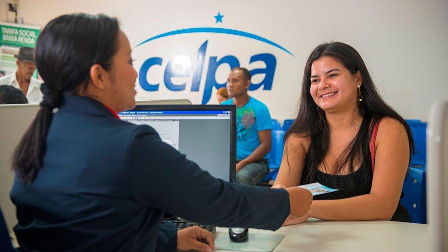 Celpa empresa Pará