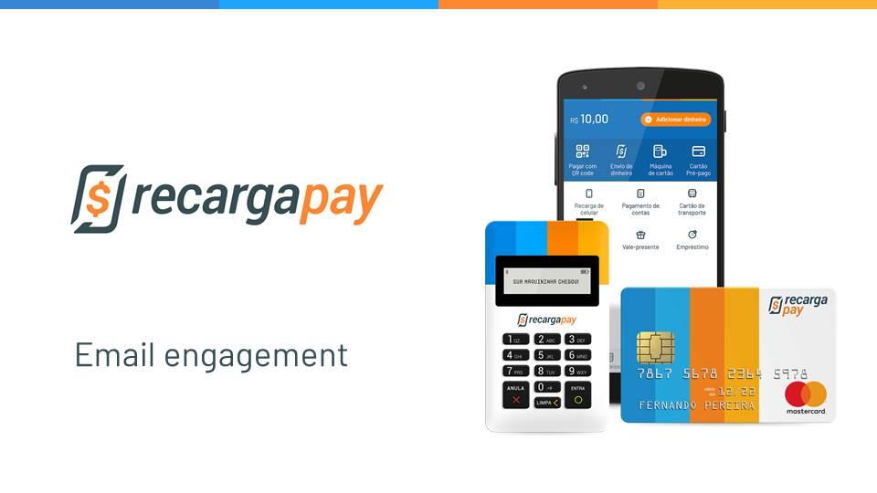 Como gerar dinheiro adicional com o RecargaPay