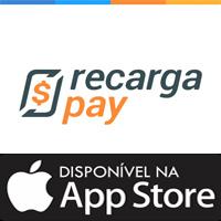 Baixe o RecargaPay no IOS