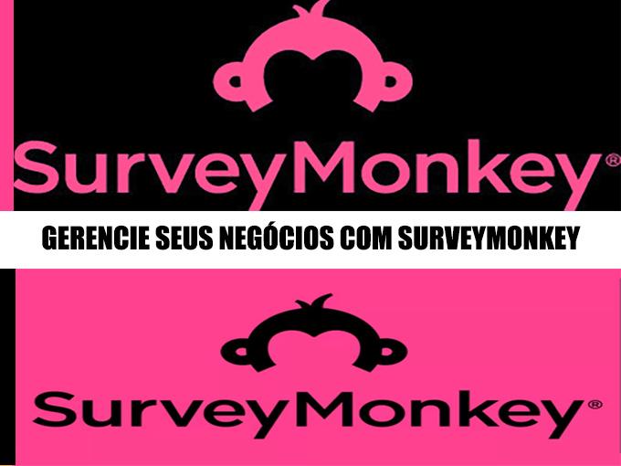 Baixe o SurveyMonkey