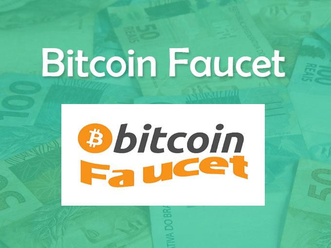 Apps ideais para ganhar Bitcoins no celular: Bitcoin Faucet