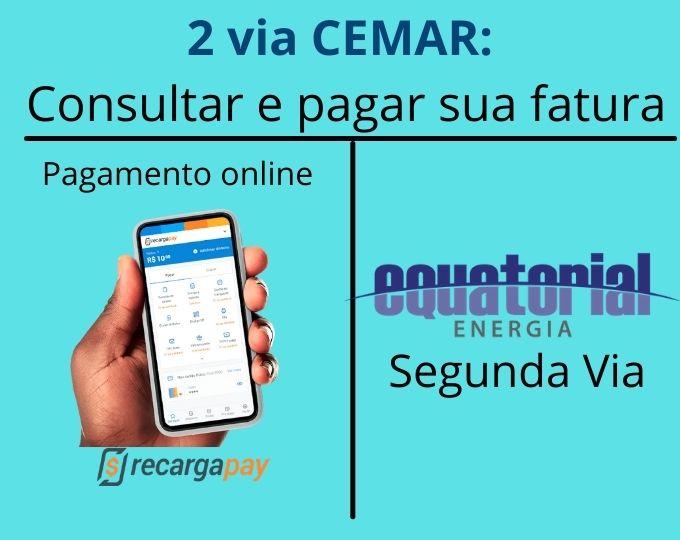 Emitir 2 via CEmar