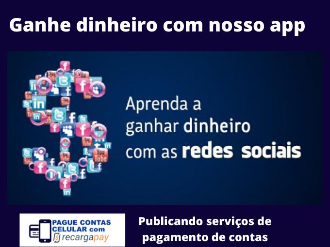 Aprenda a promover seu serviço de recarga nas redes sociais com nosso app Recarga Crédito (6)