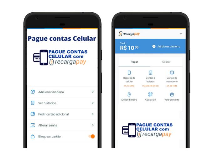 Baixe nosso app para ganhar dinheiro pagando contas (2)