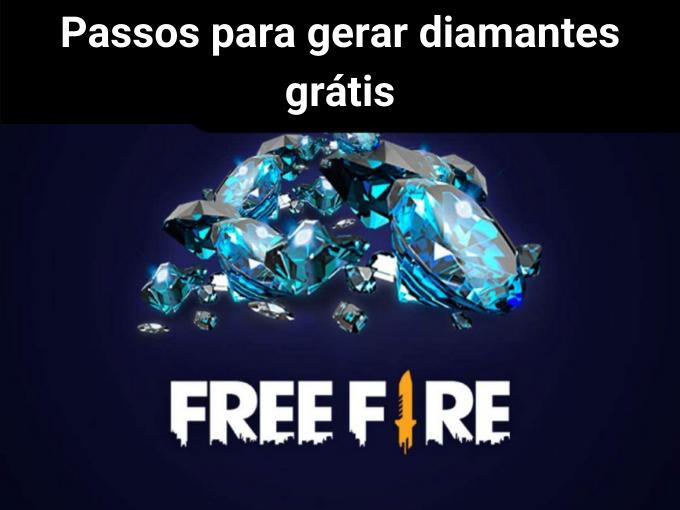 Conheça o gerador de código Free Fire grátis